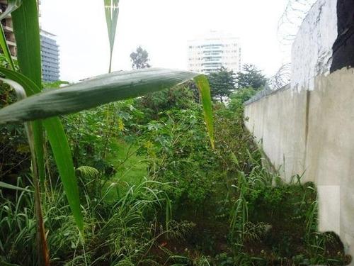 Imagem 1 de 3 de Terreno Para Venda Em Rio De Janeiro, Recreio Dos Bandeirantes - T16326_2-409932
