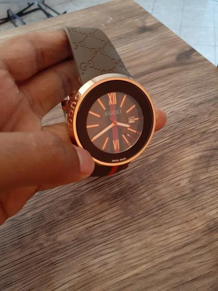 Relógio Gucci Original Semi Novo