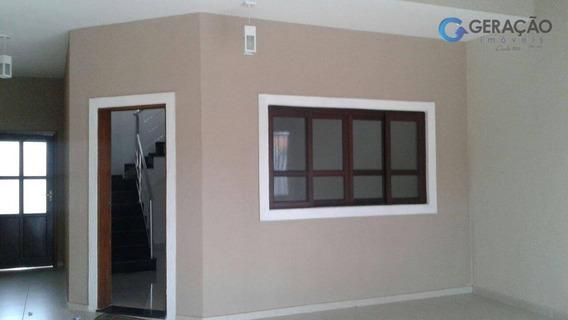 Sobrado Com 3 Dormitórios À Venda, 141 M² Por R$ 450.000 - Jardim Oriente - São José Dos Campos/sp - So2183