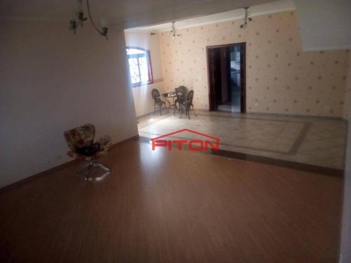 Imagem 1 de 18 de Sobrado Com 3 Dormitórios À Venda, 200 M² Por R$ 800.000,00 - Penha De França - São Paulo/sp - So2233