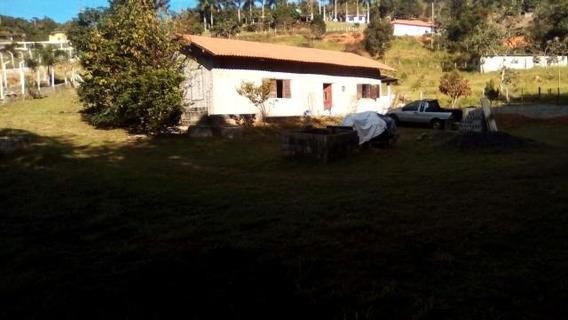 Ch-3181 Chácara No Sítio São Miguel - Jacareí - Sp - 2006