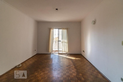 Apartamento No 3º Andar Com 2 Dormitórios E 2 Garagens - Id: 892931175 - 231175