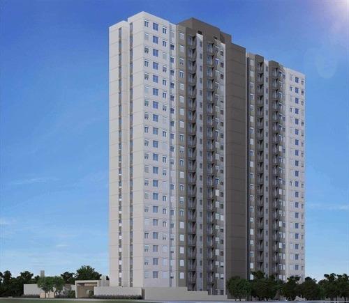 Apartamento Residencial Para Venda, Jardim Prudência, São Paulo - Ap8273. - Ap8273-inc