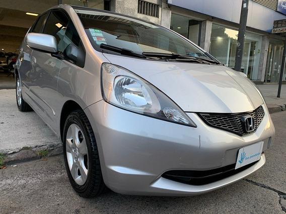 Honda Fit 1.4 Lx Mt