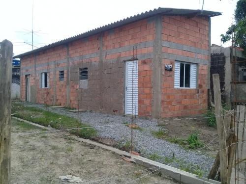 Casa Com 2 Dormitórios No Jd América Em Itanhaém - 6182 Npc