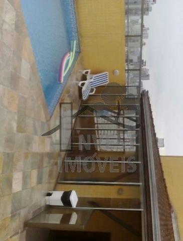 Cód 2491 - Excelente Apartamento Em Santos! - 2491