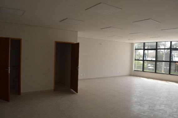 Sala Comercial Para Locação, Jardim São Caetano, São Caetano Do Sul. - Sa0555