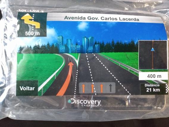 Gps Automotivo 7.0 Com Tv Digital
