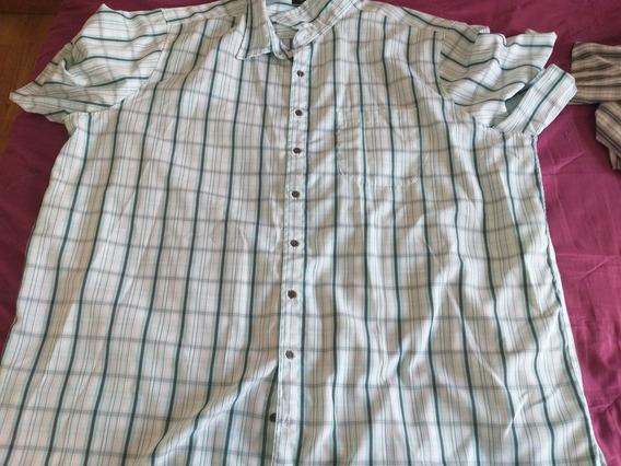 Camisa Hombre Talla 4 Xlt Synrgy