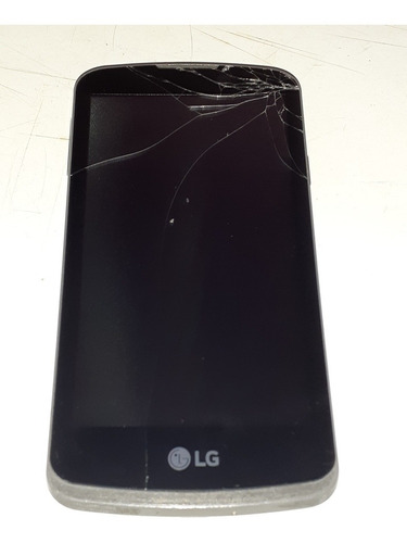 Celular LG Optimus Zona 3 Para Repuesto