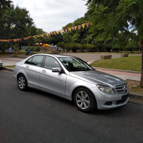 Mercedes-benz C200 Cgi At Blue Efficiency