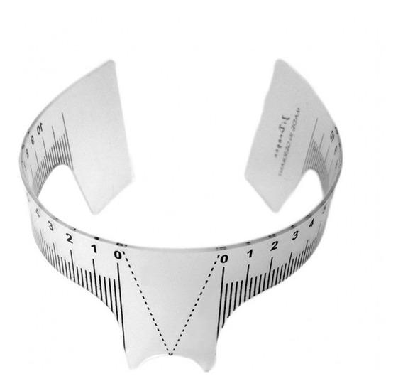 Regua Design Microblading Tebori Micropigmentação