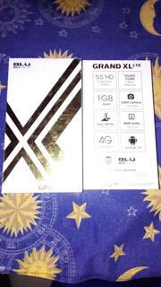 Blu Grand Xl Lte En Optimas Condiciones...