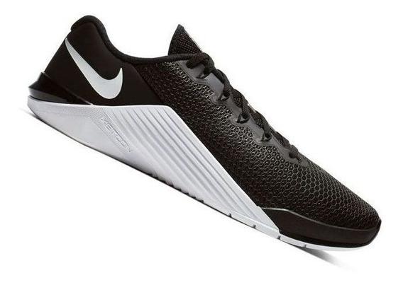 Tênis Nike Metcon 5 Crossfit Training Original + Nf