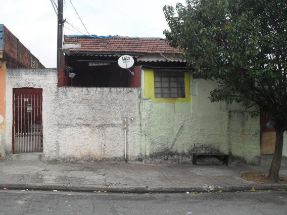 Terreno À Venda, Vila Matilde, São Paulo. - Te0017