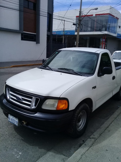 Ford Pick Up F150 2006 6 Cilindros