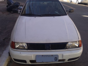 Volkswagen Seat Ibiza 2001