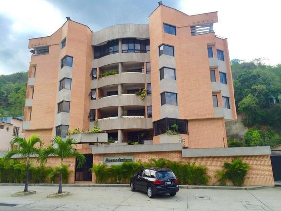 Apartamento En Venta Avenida Bolivar Valera Rah 20-407