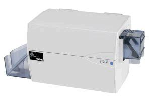 Máquina Zebra P310 Impressora De Cartão Pvc Mono