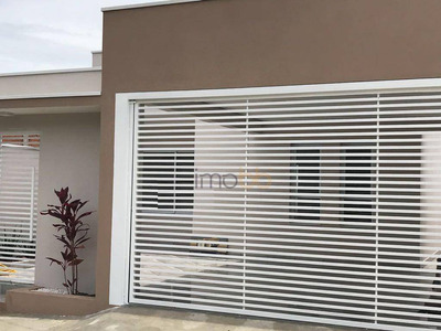 Casa Residencial À Venda, Jardim Santa Rosa, Itu - Ca3140. - Ca3140