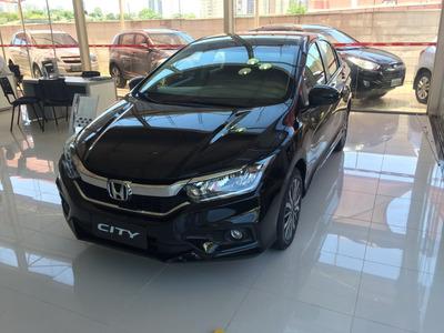 Honda City 1.5 Dx Flex Okm R$ 61.899,99