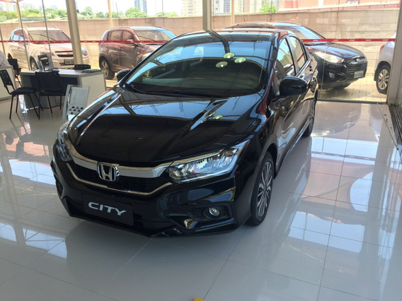 Honda City 1.5 Dx Flex Okm R$ 61.999,99