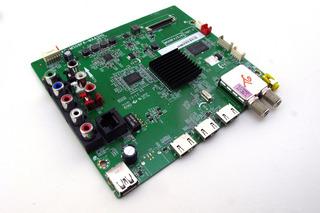 Placa Principal Toshiba Tcl L48s4700 L48s4700fs C/ Garantia