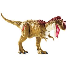 Figura Articulada - Jurassic World 2 - Albertosaurus - Matte