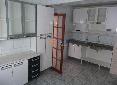Imagem 1 de 15 de Oportunidade! Casa Em Condomínio 02 Qtos, 01 Suíte, No São Marcos - Ca0108