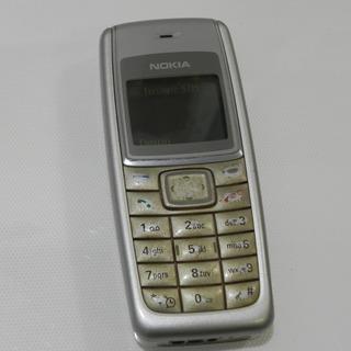 Nokia 1110 Desbloqueado Original Viva-voz Anatel **usado**