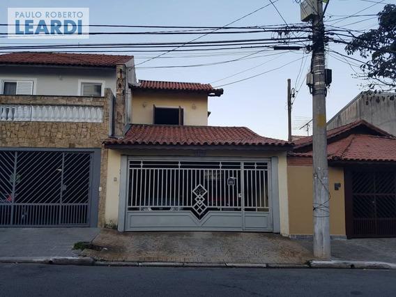 Casa Assobradada Nova Aldeinha - Barueri - Ref: 569830