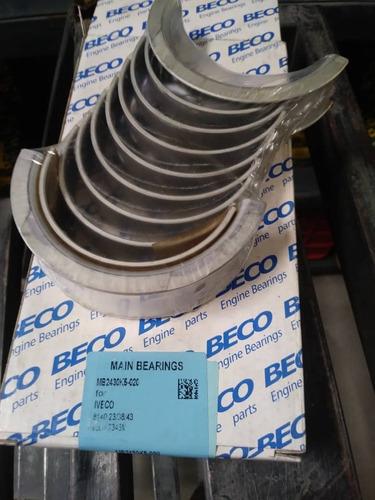 Concha Bancada Fiat Iveco 5912/6012 Dayly (020)