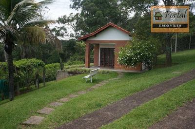 Chácara Residencial À Venda, Estância Figueira Branca, Campo Limpo Paulista - Ch0091. - Ch0091
