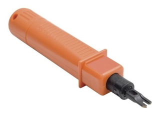 Herramienta De Impacto, Para Conectores Tipo 110 Lp-t-2023