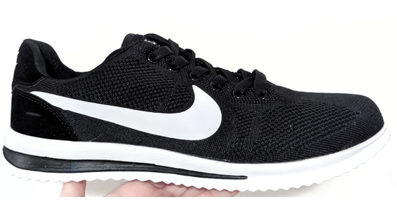 Zapatos Nike Black/white Tallas 40 41 (20usd)