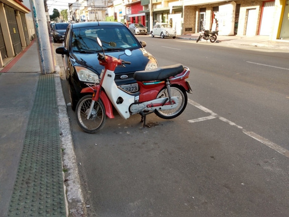 Honda Drean C 100