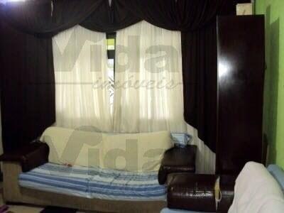 Casa/sobrado Para Venda, 3 Dormitório(s), 200.0m² - 34541