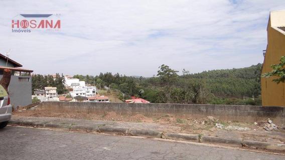 Terreno Residencial À Venda, Nova Caieiras, Caieiras. - Te0206