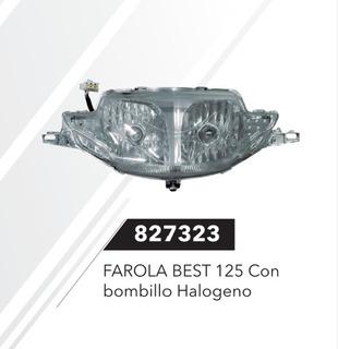 Farola Suzuki Best 125 (pregunte Disponibilidad)