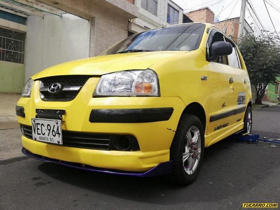 Taxis Hyundai Atos Mt 999