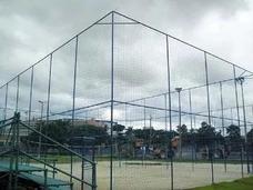 Manutençao De Quadras Esportivas