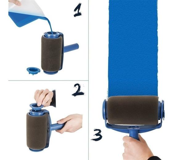 Paint Roller Rodillo Para Pintar Entrega Inmediata Envio Gra