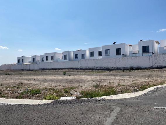 Terreno En Renta En Real De Juriquilla, Queretaro, Rah-mx-20-1810