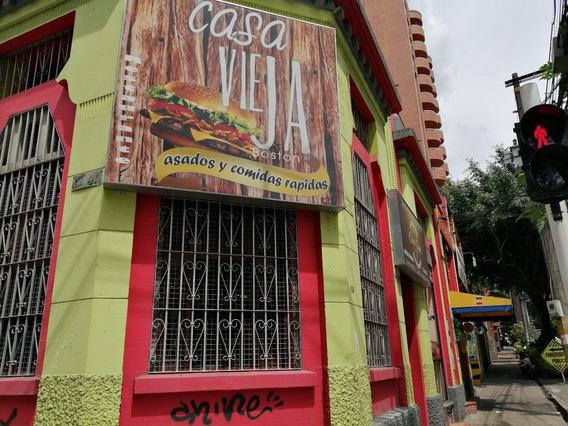 Restaurante En Venta ¡precio Negociable!