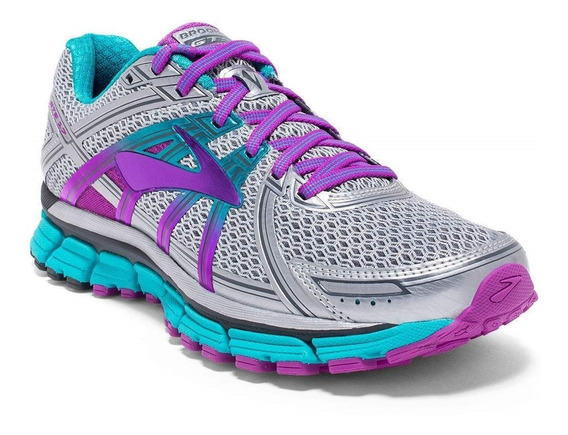 Zapatillas Brooks Adrenaline Gts 17 Mujer - Asics - Saucony