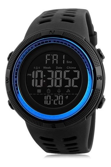 Relógio Masculino Digital Skmei 1251 Frete Grátis