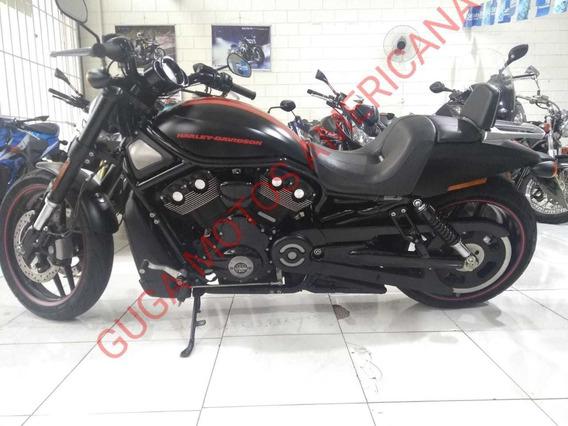 Harley-davidson V-rod 10th Anniversary Edition Vrscdx 2012