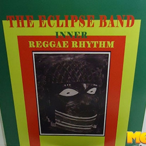 The Eclipse Band 1978 Inner Reggae Rhythm Lp Jah Can