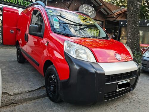 Imagen 1 de 8 de Fiat Qubo 2013 1.4 Fiorino Dynamic 73cv