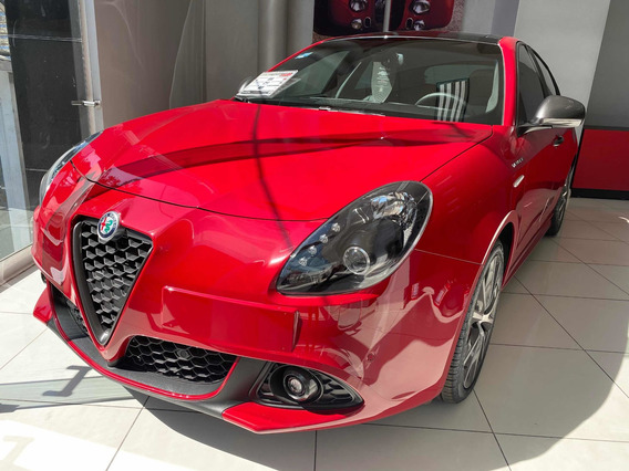 Alfa Romeo Giulietta 1.7 Veloce Tct At 2019